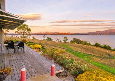 The Boat Shed Sandford Tasmania